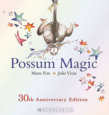 Possum Magic Book