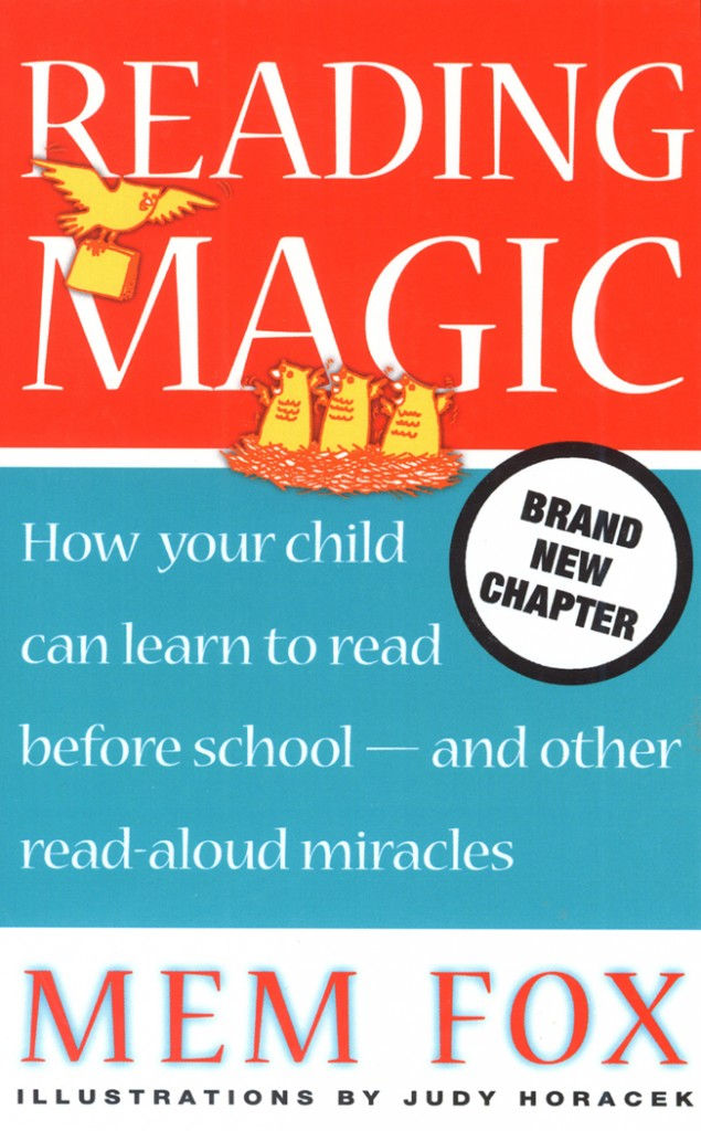 ReadingMagic