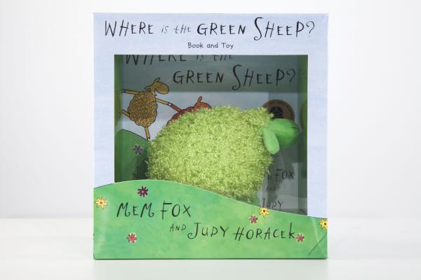 Popular Sheep Books