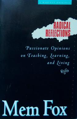 radical reflections