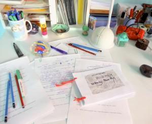 p2 - writing