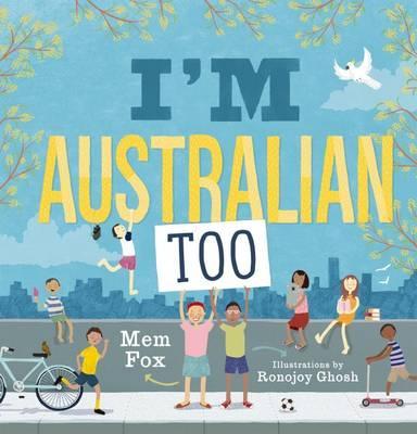 I'm Australian Too